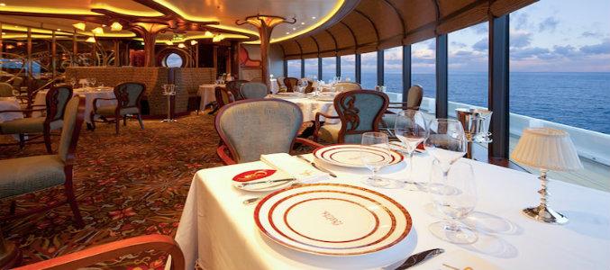 Dream Cruise Ship