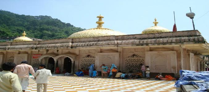 Jawalaji Mata Temple