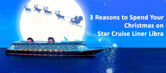 star cruise Libra