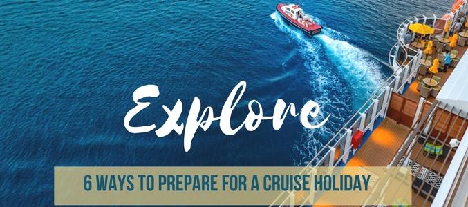 best cruise holidays