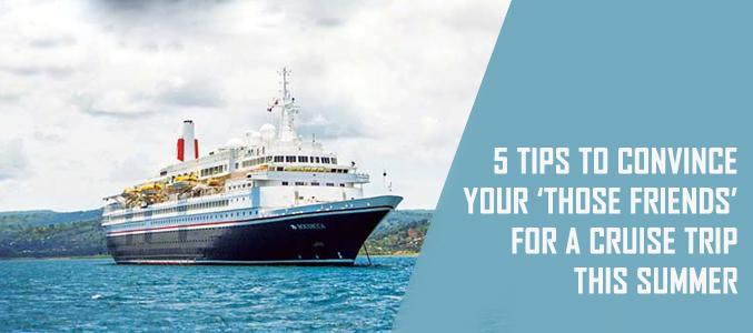 cheap cruise holiday