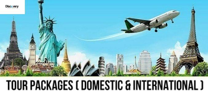 best domestic tour operators in India