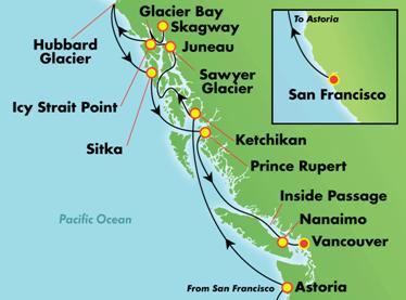 Norwegian Sun Cruise Ship The Uber Luxe Cruise